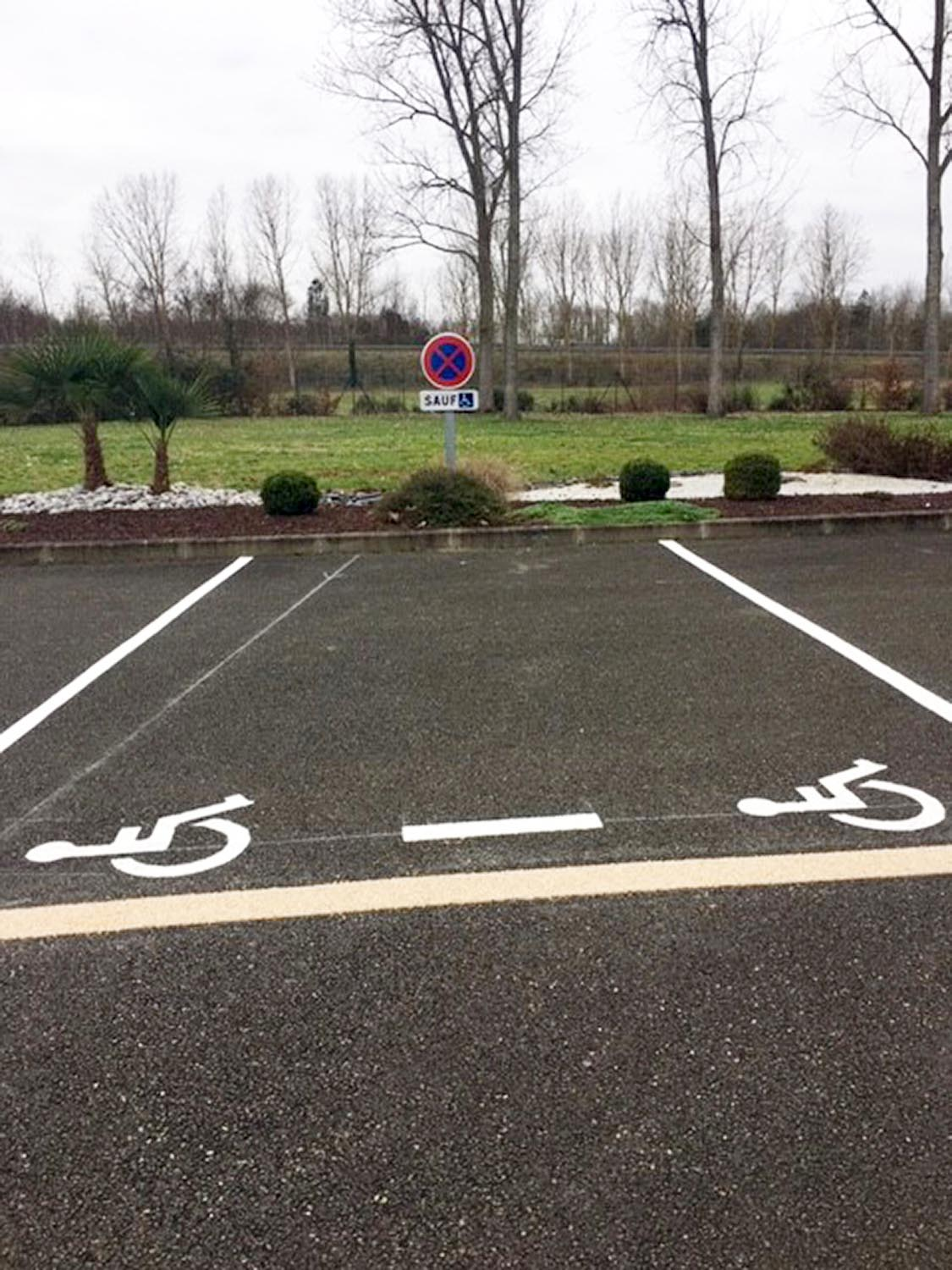 Accessibilité & Handicap