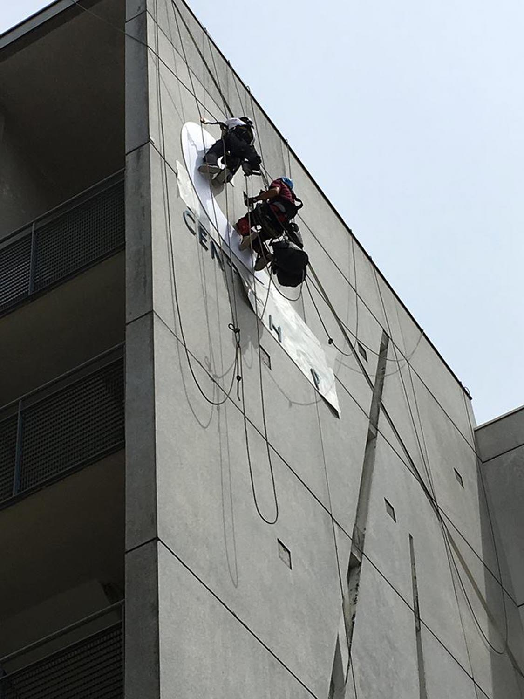 Hôpital du Mans