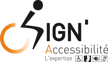 Sign'Accessibilité